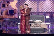 Bartek-i-Tamara Robbie-Williams-i-Nicole-Kidman TTBZ-V-odc-1-2-600x400