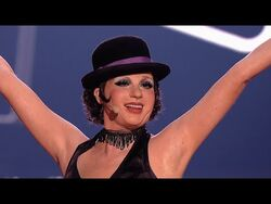 Tamara Arciuch jako Liza Minnelli - Twoja Twarz Brzmi Znajomo