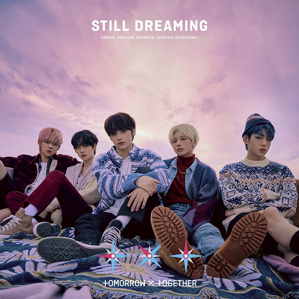 Still Dreaming | TXT Wiki | Fandom