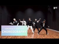 TXT (투모로우바이투게더) 'No Rules' Dance Practice