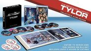 Announcing The Irresponsible Captain Tylor Ultra Edition Blu-ray! A Special Message from Our CEO