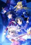 Fate kaleid liner PRISMA ILLYA Visual3