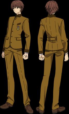 HAKUNO Kishinami