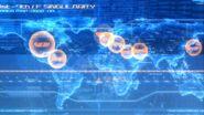 Singularities map