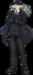 Fate Apocrypha - Epilogue Event Clothing char black lancer