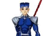 Лансер (Fate/stay night)