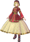 Fate Extella Link DLC Character Costume 13