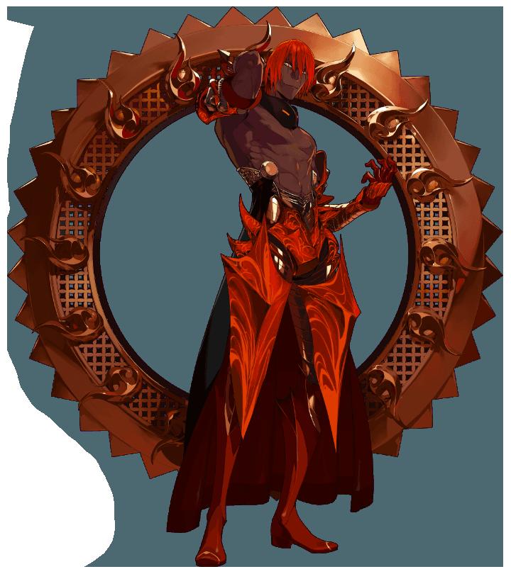 Archer (Fate/Grand Order - Ashwatthama)