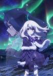 Fate kaleid liner PRISMA ILLYA 3rei!!! Visual
