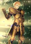 Gilgamesh 1 FGO
