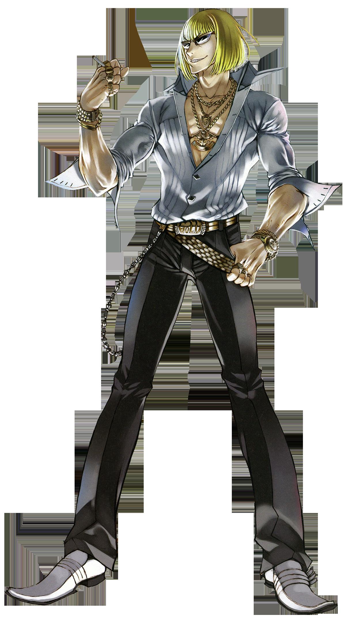 Berserker (Fate/Grand Order - Kintoki)