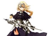 Jeanne d'Arc (Ruler)