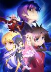 Fate kaleid 2wei! Visual3