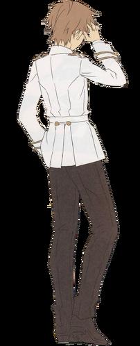 Fate/Apocrypha (Rear)