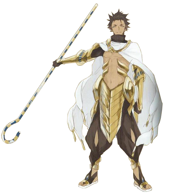 Rider (Fate/Prototype: Fragments)