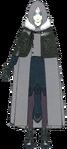 Gray Iselma