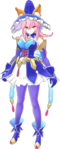 Fate Extella Link DLC Character Costume 20