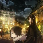 Lord El-Melloi II Case Files Rail Zeppelin Visual 2.jpg