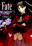 Fsn Manga 2