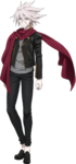Fate Apocrypha - Epilogue Event Clothing char red lancer