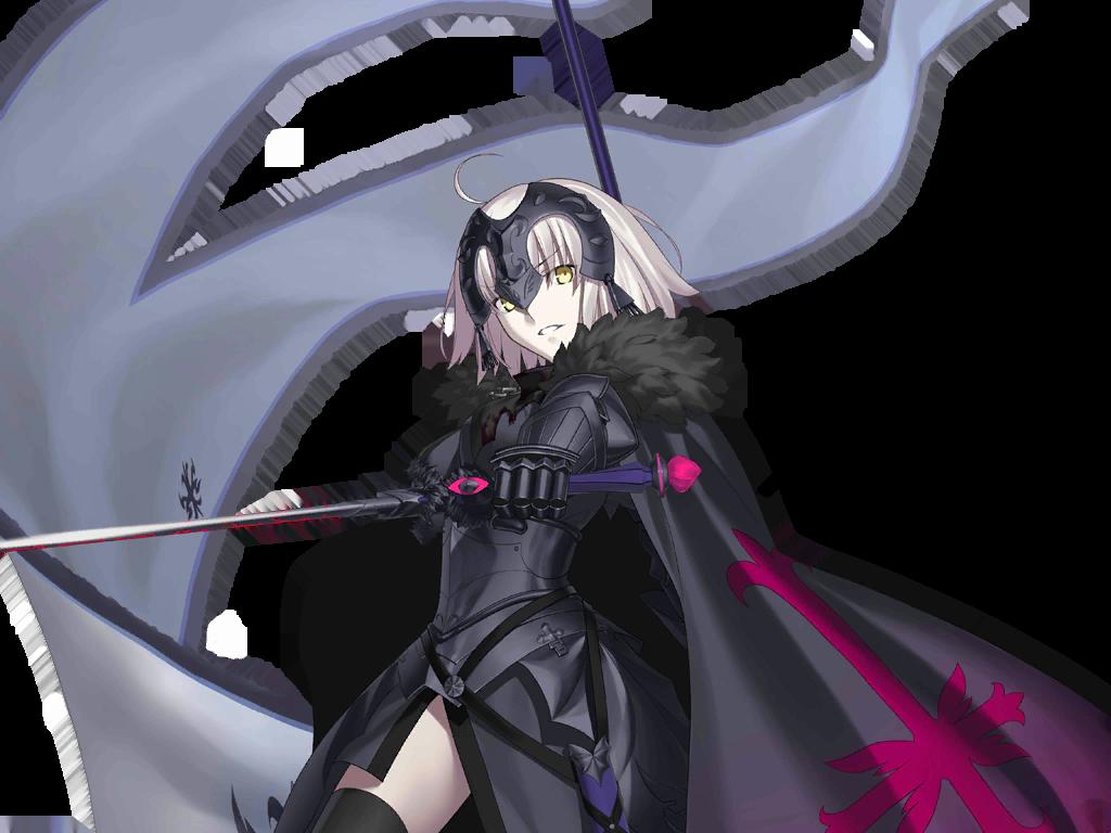 Avenger (Fate/Grand Order - Jeanne Alter)