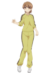 Taiga Track Suit (PRISMA)
