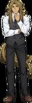 Fate Apocrypha - Epilogue Event Clothing char black archer