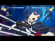 MELTY BLOOD- TYPE LUMINA Teaser Trailer