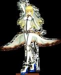 Fate Extella Neo Claudius's Virgin Bride DLC