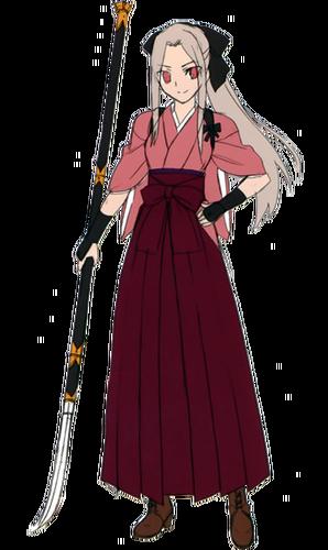 Instructor Iri
