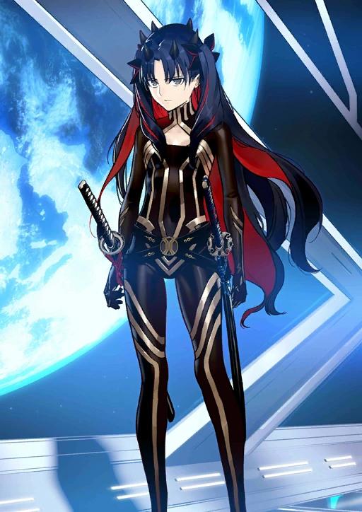 Avenger (Fate/Grand Order - Space Ishtar)