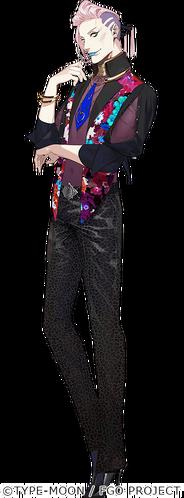 Count Peperon