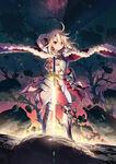 Fate kaleid liner PRISMA ILLYA Movie Sequel Visual 1