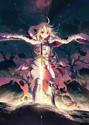 Fate kaleid liner PRISMA ILLYA Movie Sequel Visual 1.jpg