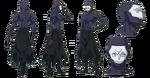 Zayd ufotable Fate Zero Character Sheet