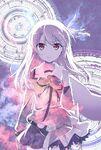 Fate kaleid liner PRISMA ILLYA Oath of Snow Visual 2