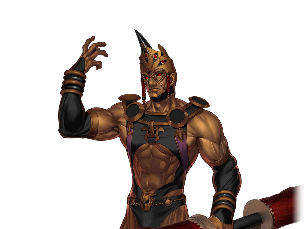 Lancer (Fate/Grand Order - Romulus)