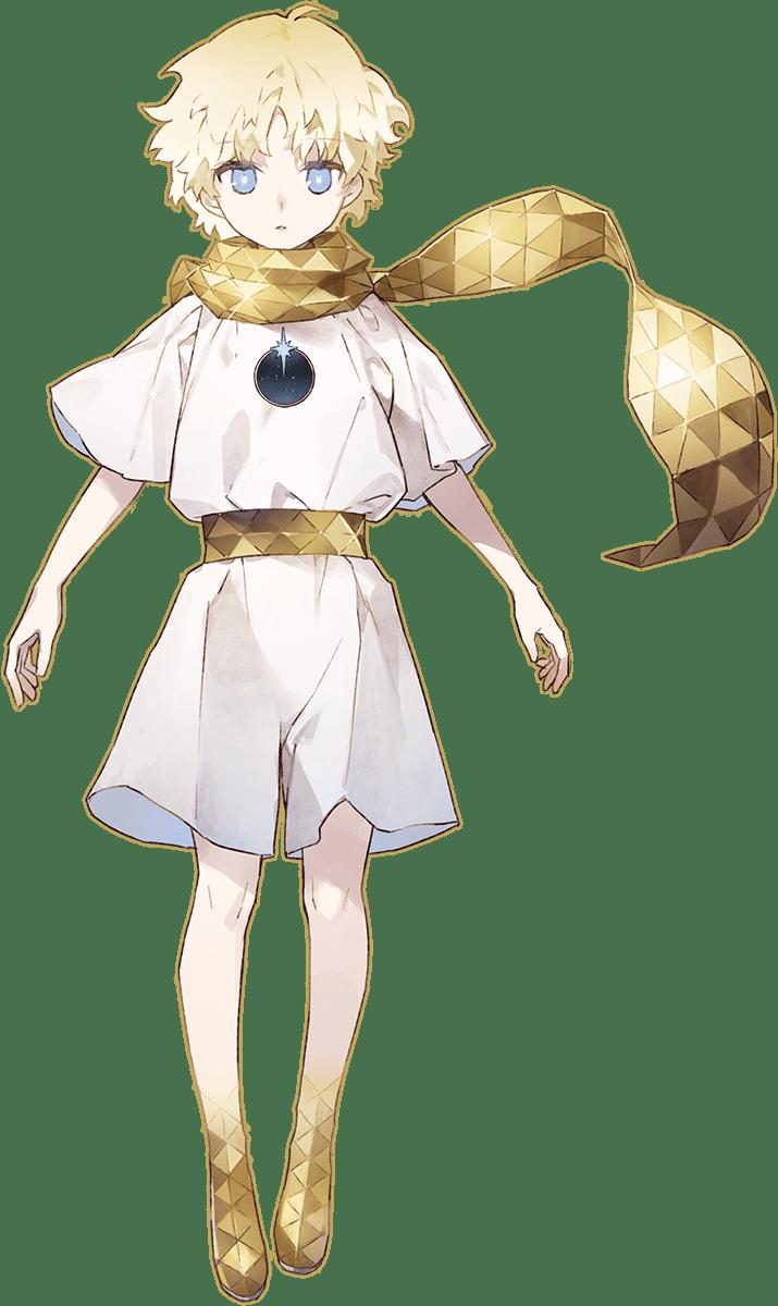 Вояджер (Fate/Requiеm)