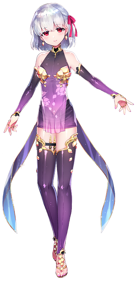 Assassin (Fate/Grand Order - Kama)
