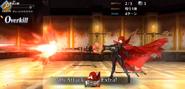 Demon King Gatling Gun