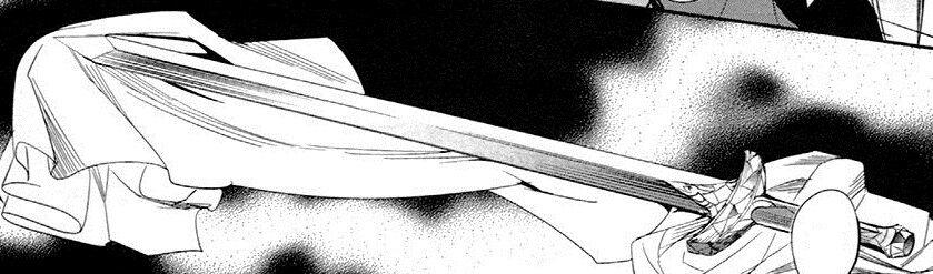 Vorpal Blade