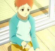 Young Tomoe