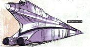 Rail Zeppelin concept