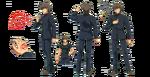 Ufotable Fate Zero Kirei Character Sheet1