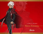 Shirou Wallpaper