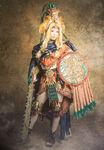 FGO The Stage Babylonia quetzal02