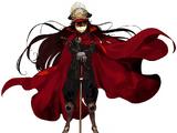 Oda Nobunaga (Archer)