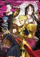 FATE EXTRA CCC VOID LOG 4