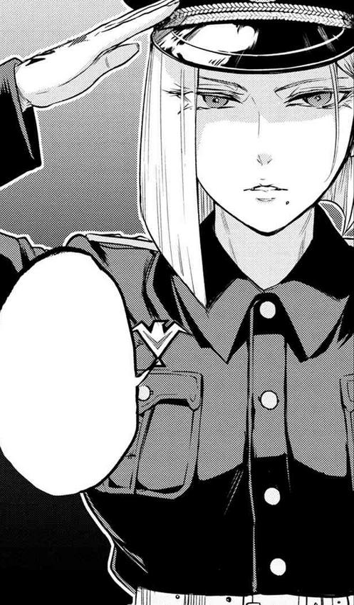 Master of Assassin (Fate/type Redline)