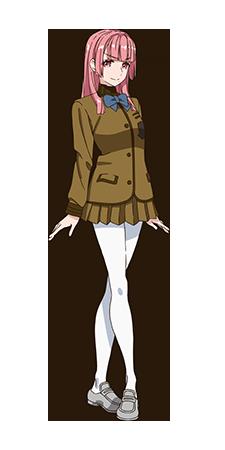 Misao Amari